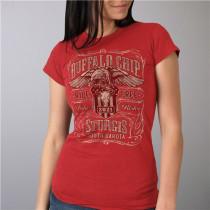 Tričko dámské Buffalo Chip