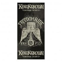 Nákrčník - tunel King Kerosin