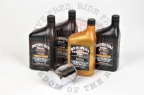 SPORTSTER oil pack big2