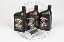 SPORTSTER oil pack small2