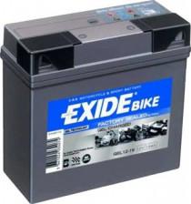 Baterie Exide