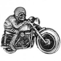 Odznak pro motorkáře