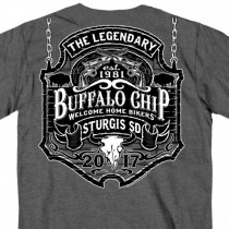 Tričko Buffalo Collection