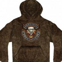 Mikina Buffalo Collection