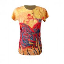 Tričko dámské GLC1097