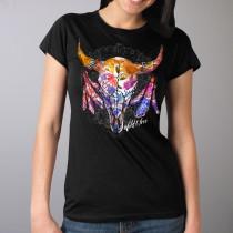 Tričko dámské GLR1497