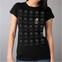 Tričko dámské GLR1513