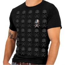 Tričko pánské GMS1440