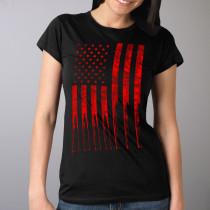 Tričko dámské GLR1498