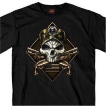 Tričko pánské GMS1415-L