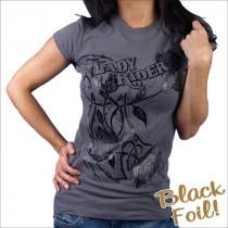 Tričko dámské GLC1005
