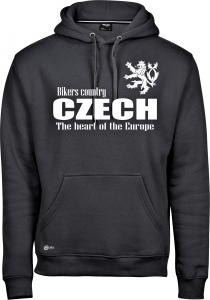 Mikina CZECH