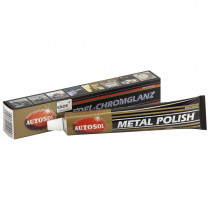 Metal Polish 75 ml